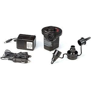 Насос электрический 220 V/12 V (450л/мин) INTEX 66632
