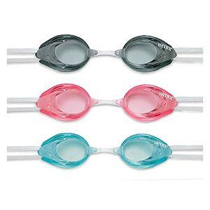 Очки для плавания sport goggles tri-pack, от 8 лет