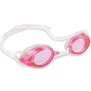 Очки для плавания sport relay goggles, (асс. 3 цвета), от 8 лет