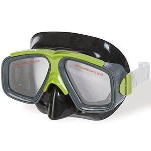 Маска для плавания surf rider mask, (асс. 2 цвета), от 8 лет