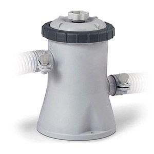 Насос для фильтрации воды (фильтр для бассейна) INTEX, 220-240V, 1250 л/час