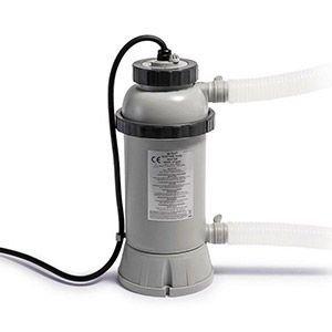 Нагреватель для бассейна INTEX, 220-240 V, INTEX