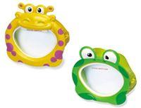 Веселые детские маски для плавания fun (асс. 2) 3-8 лет