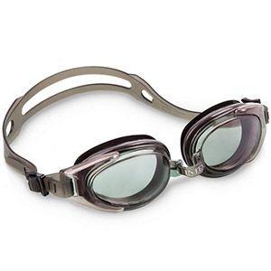 Очки для плаванья water pro, (асс. 3 цвета), от 8 лет