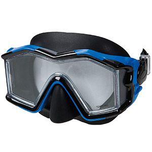 Маска для плавания silicone explorer pro mask, (асс. 2 цвета), от 8 лет