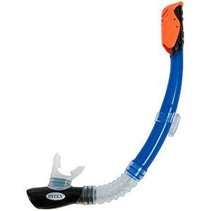 Трубка для плавания hyper-flo sr. snorkel, (асс. 2 цвета), от 8 лет