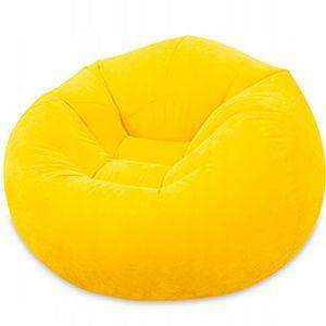 �������� ������ intex beanless bag chair, 107�104�69��