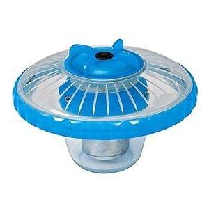 Плавающая светодиодная подсветка для бассейнов intex
