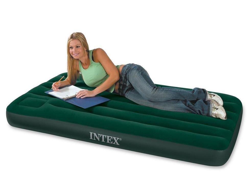 Сколько стоит надувной матрас односпальный купить надувной матрас или кровать