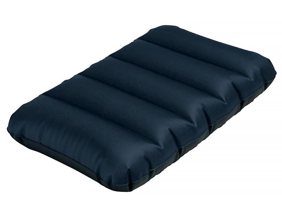 Односпальный надувной матрас-кровать intex super tough 66986 ортопедический матрас купить в петербурге