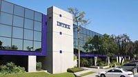 Intex Recreation Corp, Лонг Бич, США