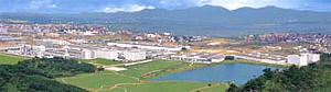 Intex Facilities, Китай